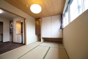 Deluxe Room with Tatami Area and Sofa Bed