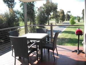 DC on the Lake, Villaggi turistici  Mulwala - big - 26