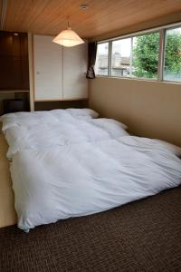 Deluxe Room with Tatami Area