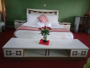 Royal Palatial Gardens, Affittacamere  Nairobi - big - 11