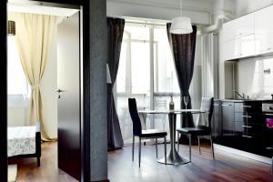 Palas Central Suites, Appartamenti  Iaşi - big - 2