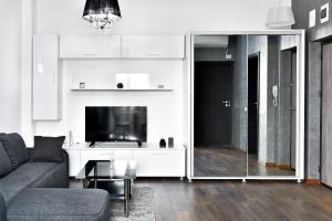 Palas Central Suites, Appartamenti  Iaşi - big - 4