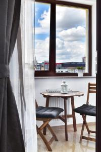 Palas Central Suites, Appartamenti  Iaşi - big - 10