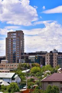 Palas Central Suites, Appartamenti  Iaşi - big - 11