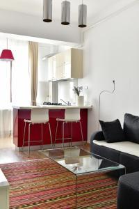 Palas Central Suites, Appartamenti  Iaşi - big - 14