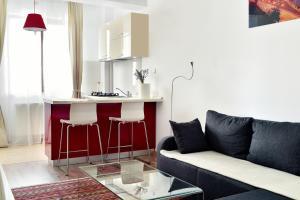 Palas Central Suites, Appartamenti  Iaşi - big - 15