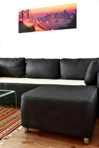 Palas Central Suites, Appartamenti  Iaşi - big - 16
