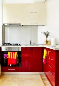Palas Central Suites, Appartamenti  Iaşi - big - 18