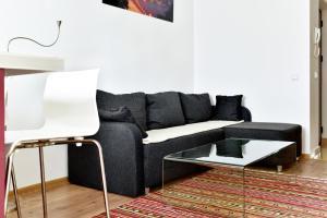 Palas Central Suites, Appartamenti  Iaşi - big - 19