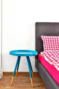 Palas Central Suites, Appartamenti  Iaşi - big - 22