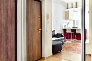 Palas Central Suites, Appartamenti  Iaşi - big - 27