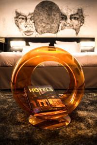 Hôtel des Beaux Arts, Hotels  Toulouse - big - 7