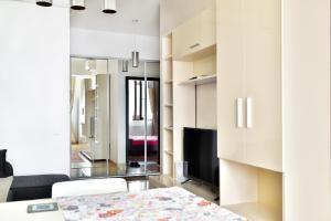 Palas Central Suites, Appartamenti  Iaşi - big - 30