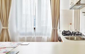 Palas Central Suites, Appartamenti  Iaşi - big - 31