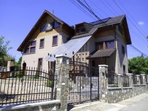 Vila Slanic