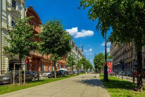 Nevsky Hotel Grand Energy, Hotels  Sankt Petersburg - big - 31
