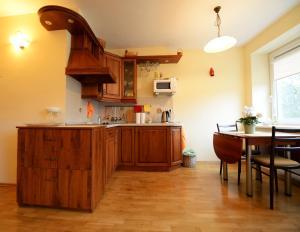 Ramresort Apartment