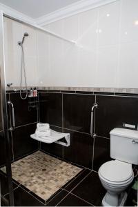 大号床间 - 可供残疾人士使用