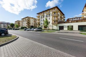 Apartments Swinoujscie Center