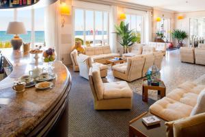 Hotel Golfo E Palme, Hotel  Diano Marina - big - 51