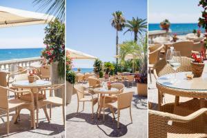 Hotel Golfo E Palme, Hotel  Diano Marina - big - 48