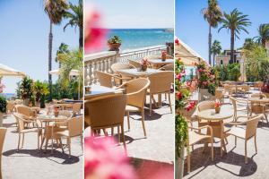 Hotel Golfo E Palme, Hotel  Diano Marina - big - 47