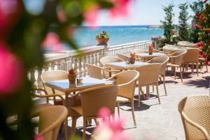 Hotel Golfo E Palme, Hotel  Diano Marina - big - 45