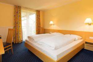 Hotel Huberhof, Hotely  Allershausen - big - 15