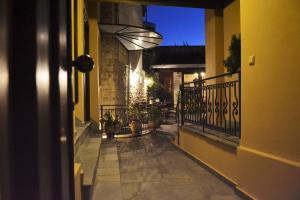 Hotel Hagiati (9 of 43)