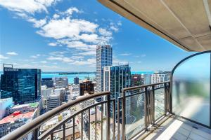 Glorious Metropolis High Life Apartment, Appartamenti  Auckland - big - 5