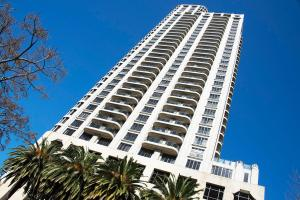 Glorious Metropolis High Life Apartment, Appartamenti  Auckland - big - 4