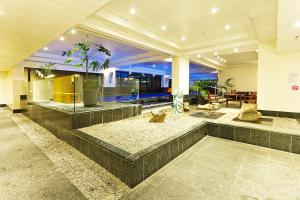 Glorious Metropolis High Life Apartment, Appartamenti  Auckland - big - 3