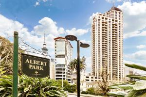 Glorious Metropolis High Life Apartment, Appartamenti  Auckland - big - 17