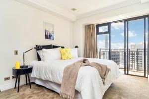 Glorious Metropolis High Life Apartment, Appartamenti  Auckland - big - 14