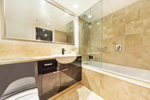 Glorious Metropolis High Life Apartment, Appartamenti  Auckland - big - 24