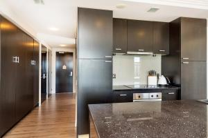 Glorious Metropolis High Life Apartment, Appartamenti  Auckland - big - 22
