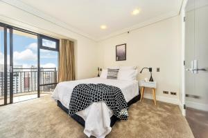 Glorious Metropolis High Life Apartment, Appartamenti  Auckland - big - 21