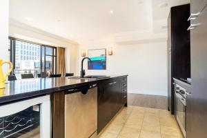 Glorious Metropolis High Life Apartment, Appartamenti  Auckland - big - 19