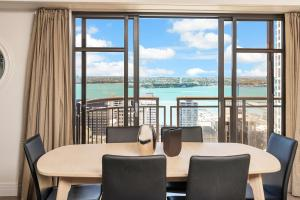 Glorious Metropolis High Life Apartment, Appartamenti  Auckland - big - 11
