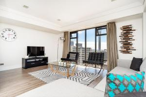 Glorious Metropolis High Life Apartment, Appartamenti  Auckland - big - 10