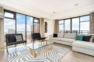 Glorious Metropolis High Life Apartment, Appartamenti  Auckland - big - 8