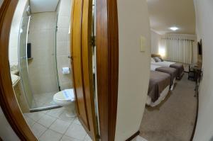 Hotel Renascença, Hotely  Gramado - big - 25