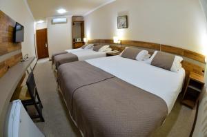 Hotel Renascença, Hotely  Gramado - big - 24
