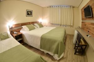 Hotel Renascença, Hotely  Gramado - big - 6