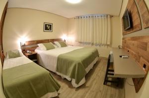 Hotel Renascença, Hotely  Gramado - big - 19