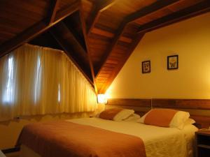 Hotel Renascença, Hotely  Gramado - big - 18