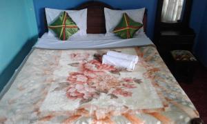 Cool Mount Guest, Alloggi in famiglia  Nuwara Eliya - big - 11