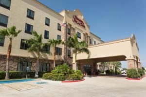 Hampton Inn & Suites Mission, Hotel  Mission - big - 19