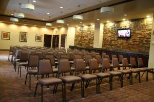 Hampton Inn & Suites Mission, Hotel  Mission - big - 23