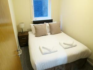 Stay Edinburgh City Apartments - Royal Mile (26 of 140)